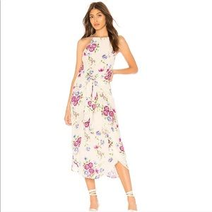 Privacy Please Floral Maxi Dress